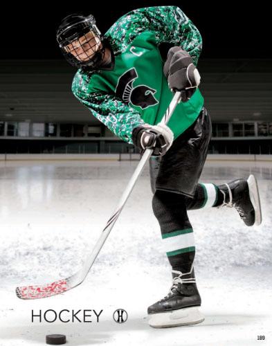 Catalog hockey