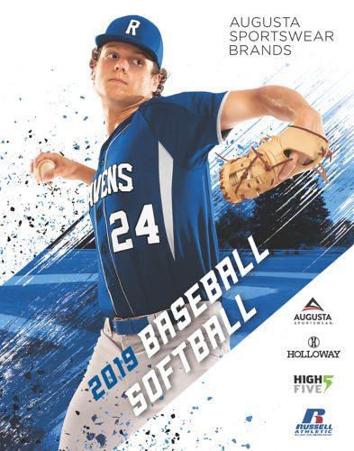 Catalog Baseball