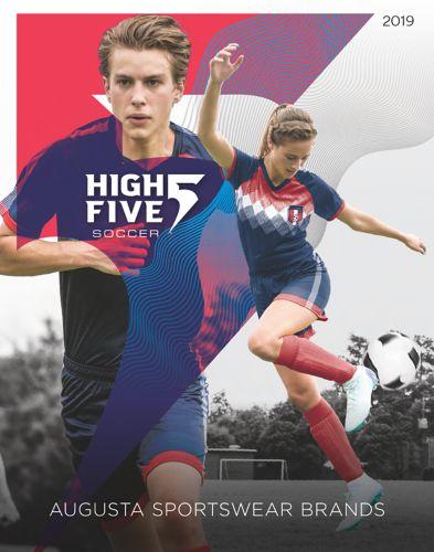 Catalog Soccer