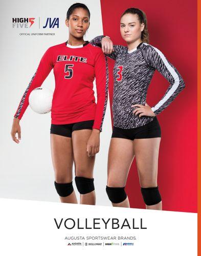 Catalog Volleyball