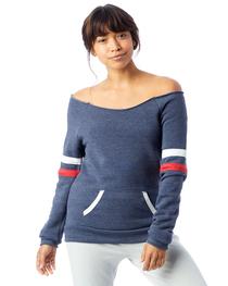 Alternative Ladies' Maniac Eco-Fleece Sport Sweatshirt