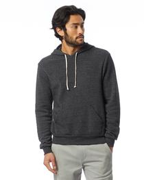 Alternative Men's Challenger Eco-Fleece Hoodie