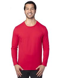 Threadfast Unisex Ultimate Long-Sleeve T-Shirt