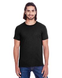 Threadfast Men's Slub Jersey Short-Sleeve T-Shirt