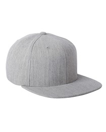 Flexfit Adult Wool Blend Snapback Cap