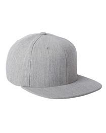 Flexfit Adult Wool Blend SnapbackCap