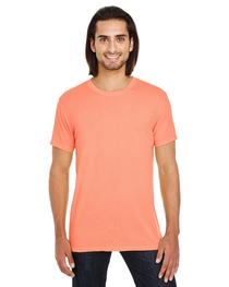 Threadfast Unisex Pigment-Dye Short-Sleeve T-Shirt