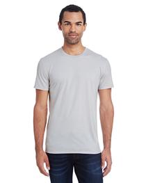 Threadfast Men's Liquid Jersey Short-Sleeve T-Shirt