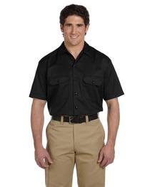 Dickies Men's 5.25 oz./yd² Short-Sleeve WorkShirt