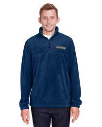 Columbia Men's ST-Shirts Mountain™ Half-Zip Fleece Jacket