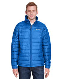 Columbia Men's Powder Lite™ Jacket