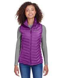 Columbia Ladies' Powder Lite Vest