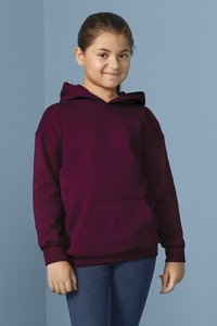Gildan® Heavy Blend™ Hooded Youth Sweatshirt