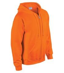 Gildan® Heavy Blend™ Full Zip Hooded Sweatshirt