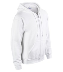 Gildan® Heavy Blend™ Full Zip Hooded Sweatshirt