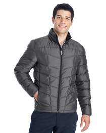Spyder Men's Pelmo Puffer Jacket