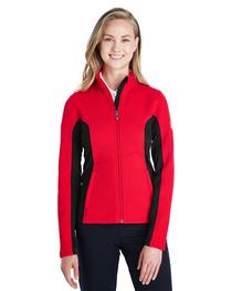 Spyder Ladies' Constant Full-Zip Sweater
