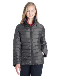 Spyder Ladies' Supreme Puffer Jacket