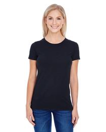 Threadfast Ladies' Slub Jersey Short-Sleeve T-Shirt