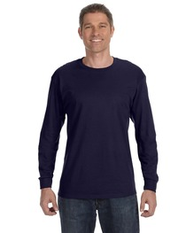 Jerzees Adult DRI-POWER® ACTIVE Long-Sleeve T-Shirt