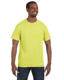 Jerzees Adult 9.3 oz./lin. yd. DRI-POWER® ACTIVE T-Shirt