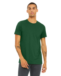 Bella Unisex Jersey Short-Sleeve T-Shirt
