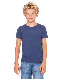 Bella Youth Jersey T-Shirt