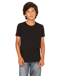 Bella Youth Jersey T-Shirt