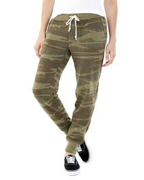 Alternative Ladies' Jogger Eco-Fleece Pant