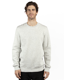 Threadfast Unisex Ultimate Crewneck Sweatshirt