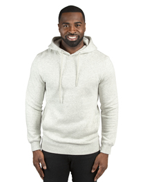 Threadfast Unisex Ultimate Fleece Pullover Hooded Sweatshirt
