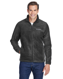 Columbia Men's Steens Mountain™Full-Zip Fleece