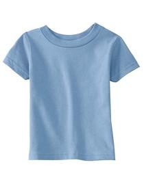 Rabbit Skins Infant Cotton Jersey T-Shirt