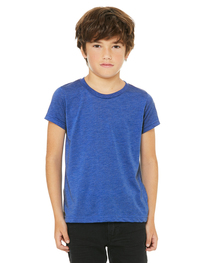 Bella Youth Triblend Short-Sleeve T-Shirt