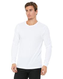 Bella Unisex Jersey Long-Sleeve T-Shirt