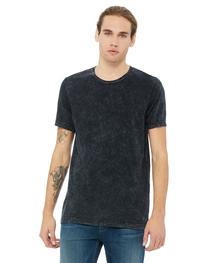 Bella Unisex Poly-Cotton Short-Sleeve T-Shirt