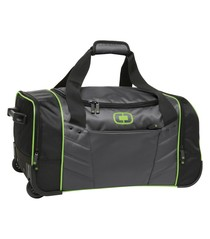"""Ogio® Hamblin 30"""" Wheeled Duffel"""