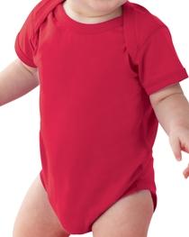 Rabbit Skins Infant Fine Jersey Bodysuit