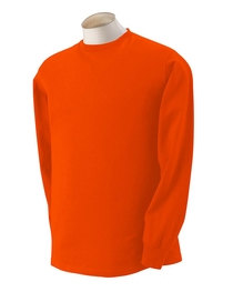 Fruit of the Loom Adult 8.3 oz. HD Cotton™ Long-Sleeve T-Shi