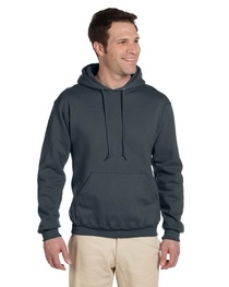 Jerzees Adult, Super Sweats® NuBlend® Fleece Pullover Hood