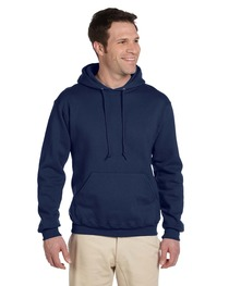 Jerzees Adult, Super Sweats® NuBlend® Fleece Pullover Hood