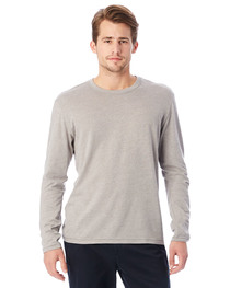 Alternative Men's Vintage Jersey Keeper Long-Sleeve