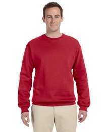 Jerzees Adult 13.3 oz./lin. yd., NuBlend® Fleece Crew