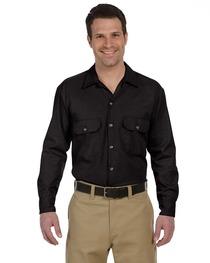 Dickies Men's 5.25 oz./yd² Long-Sleeve WorkShirt