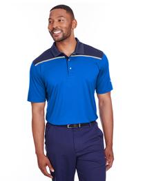 Puma Golf Men's Bonded Colorblock Polo