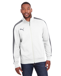 Puma Sport Adult Puma P48 Fleece Track Jacket