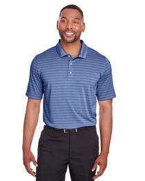 Puma Golf Men's Rotation Stripe Polo