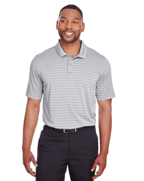 Puma Golf Men's Rotation Stripe Polo