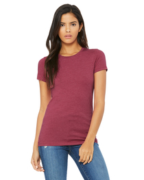 Bella Ladies' The Favorite T-Shirt