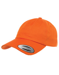 Yupoong Adult Low-Profile Cotton Twill Dad Cap